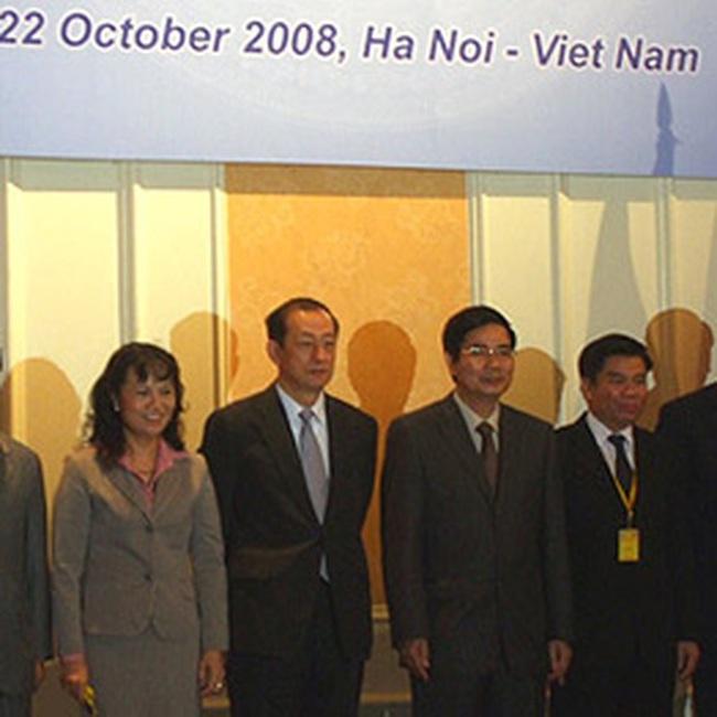 Quan chức nông lâm ASEAN+3 họp bàn xúc tiến thương mại