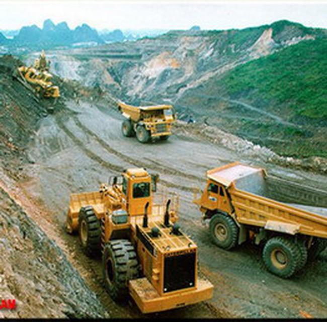 MCV: Nhận thêm gói thầu số 21 thuộc dự án hồ chứa nước Tả Trạch