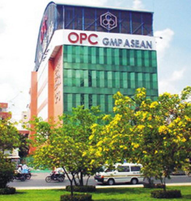 OPC: 30/10 ngày giao dịch đầu tiên với giá 78.000 đồng/CP