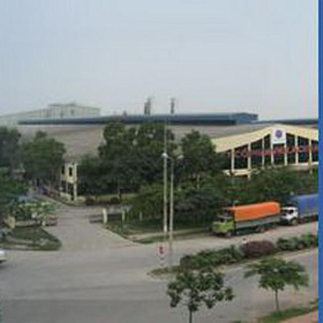 Bất động sản khu công nghiệp Hà Nội đang được quan tâm