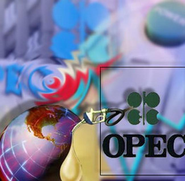 OPEC cắt giảm sản lượng dầu