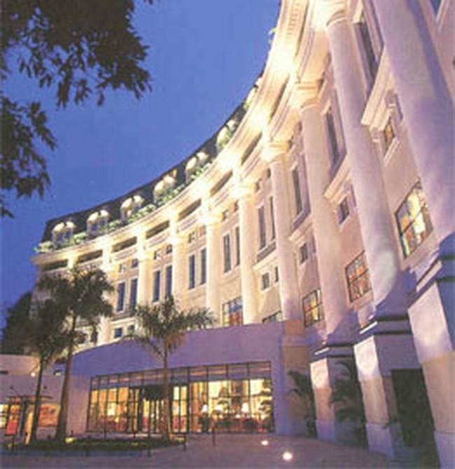 Hà Nội: Thị trường khách sạn đang gặp khó khăn