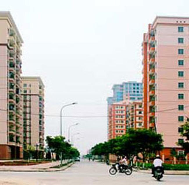 Hà Đông: Triển vọng của thị trường nhà ở Hà Nội