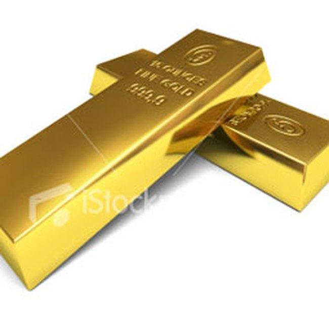 Giá vàng biến động thất thường