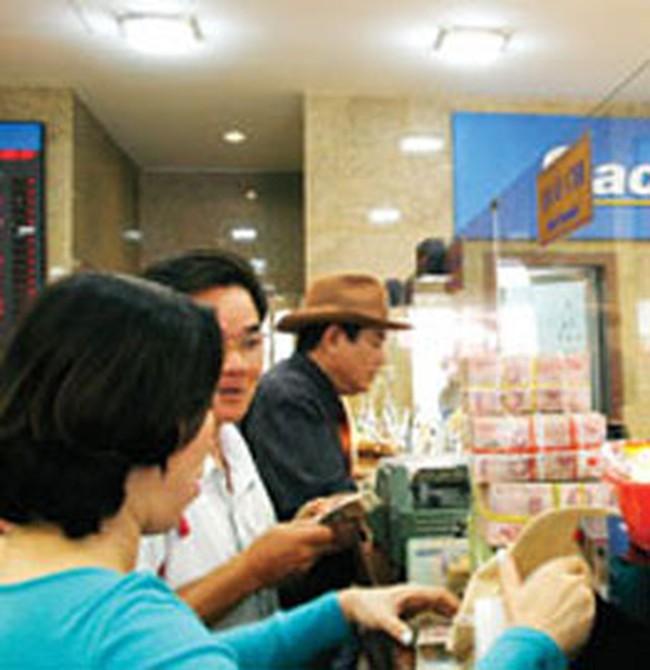 Việt Nam và cuộc khủng hoảng tài chính phố Wall