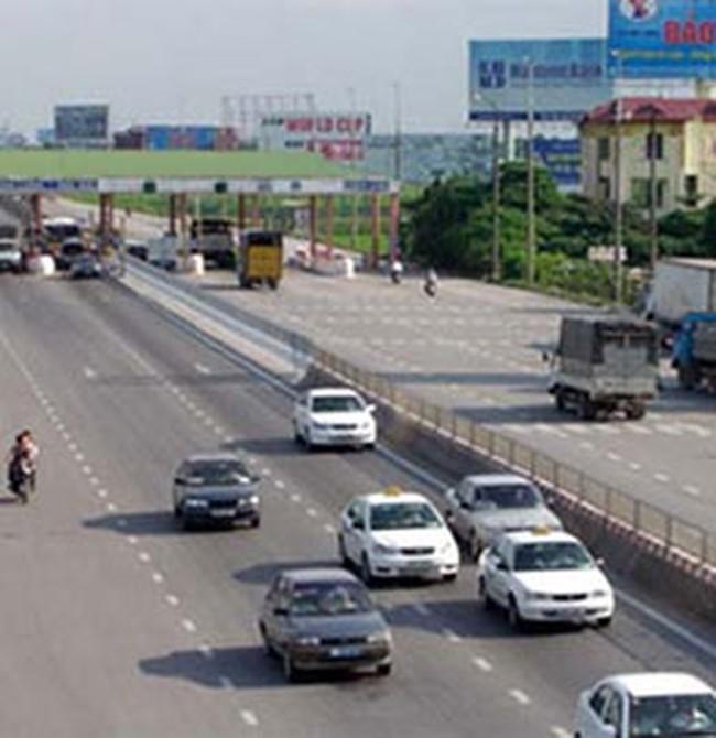 Mỗi năm đầu tư 22.000 tỷ đồng xây dựng đường cao tốc