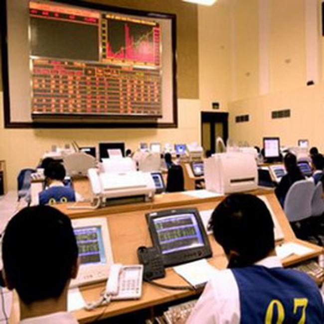 Thị trường OTC: Ngóng chờ tín hiệu mới