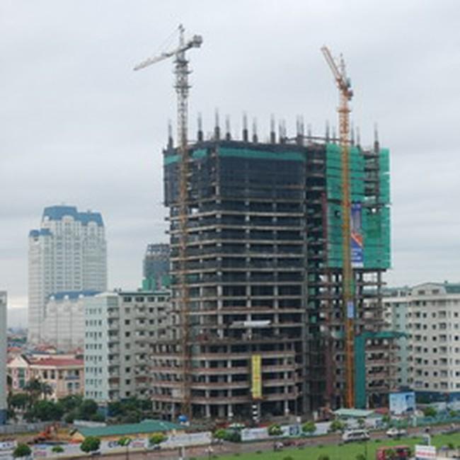 Hà Nội sắp có thêm 18.000m2 sàn văn phòng