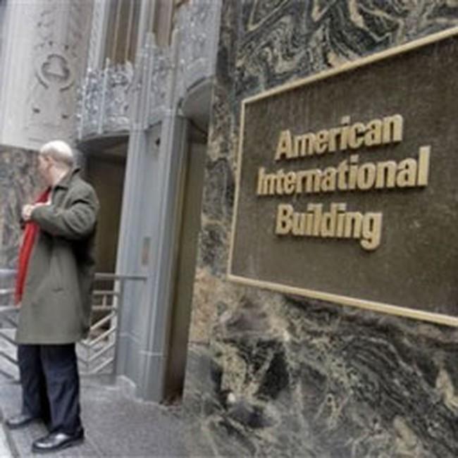 AIG đã sử dụng 72 tỷ USD trong khoản vay 85 tỷ USD