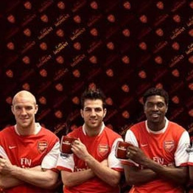 Trung tâm bóng đá Vinamilk-Arsenal hoạt động