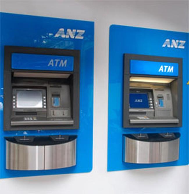 Sẽ sản xuất máy ATM ở Việt Nam