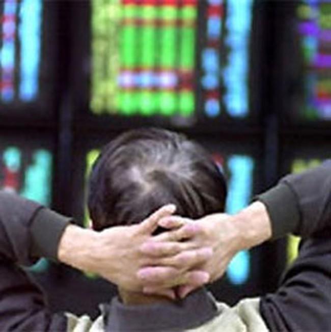 Thị trường giảm sâu khi không có thông tin hỗ trợ