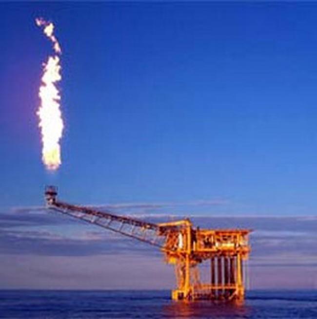 PVN vẫn đảm bảo sản lượng khai thác dầu thô