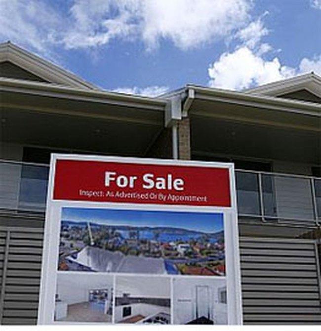 Doanh số nhà mới được bán ra tại Mỹ tăng ngoài dự kiến
