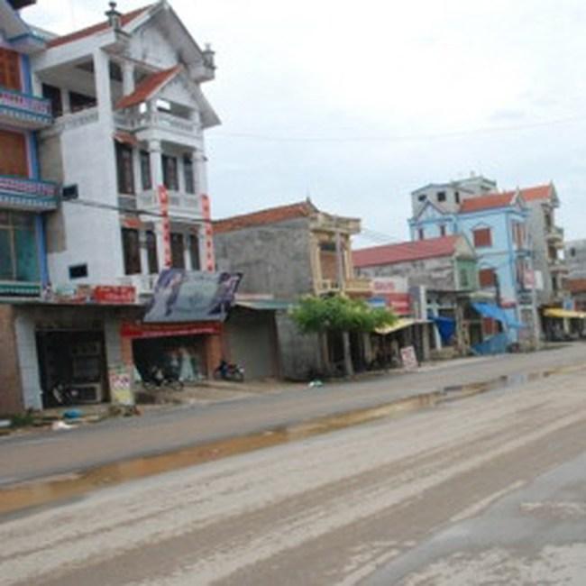 Hà Nội thực hiện bảng giá mới về nhà ở và vật kiến trúc