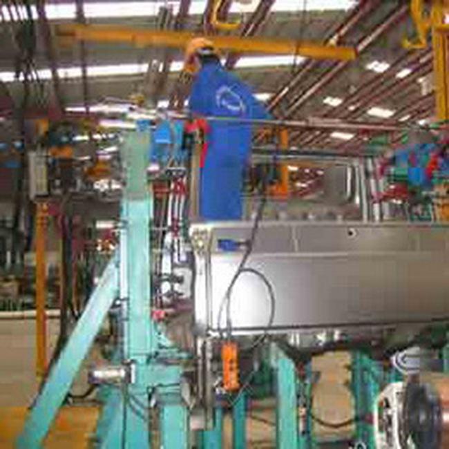 Tp.HCM: Sản xuất công nghiệp đầu quý 4 tăng chậm