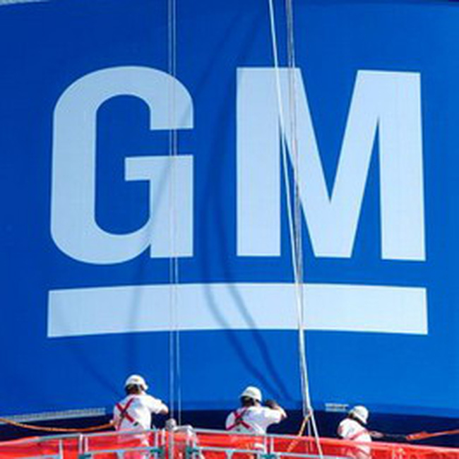 Khủng hoảng tài chính, GM nhường ngôi cho Toyota?