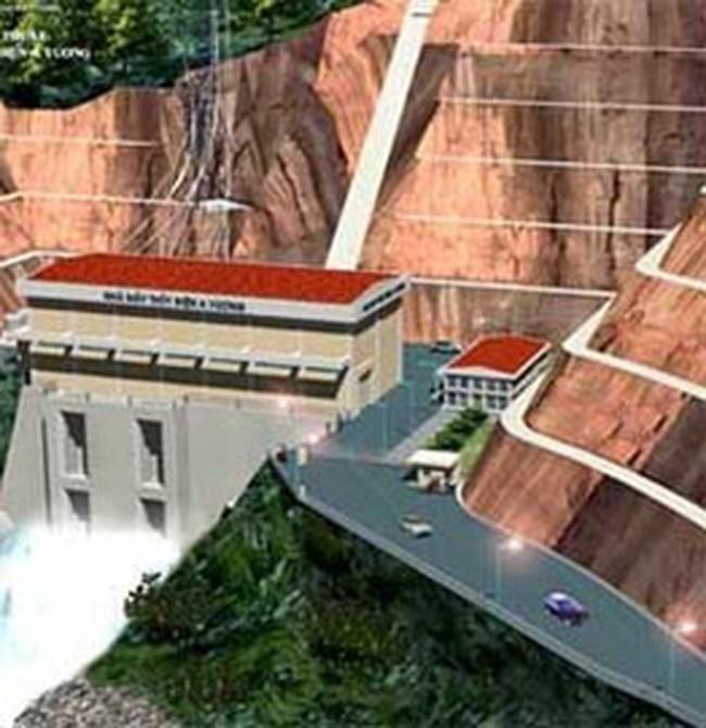 Thủy điện nhỏ bí đầu ra vì thiếu đường truyền