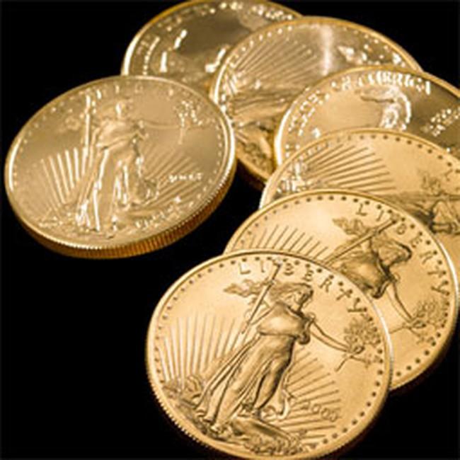 Giá vàng trở lại mốc 17 triệu đồng/lượng