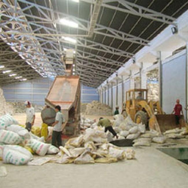 Việt Nam sẽ xây dựng nhà máy sản xuất phân đạm tại Nga