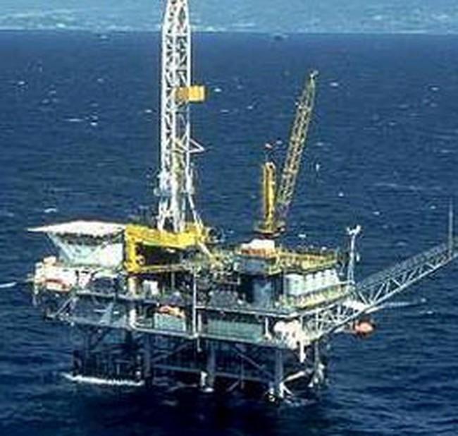 Lập quỹ tìm kiếm, thăm dò dầu khí