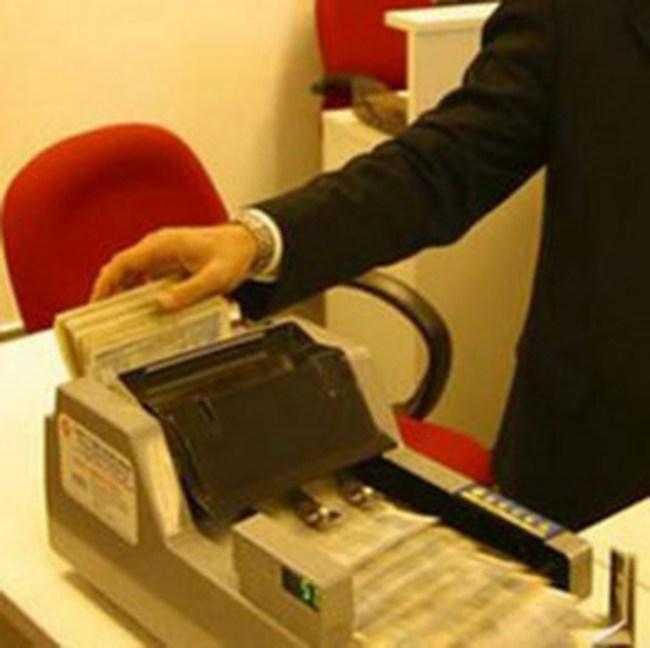 Lãi suất từ 12 tháng trở lên xác định theo dự báo lạm phát 2009