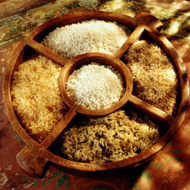 Gạo Thái rớt xuống 580 USD/tấn, thấp nhất trong 7 tháng
