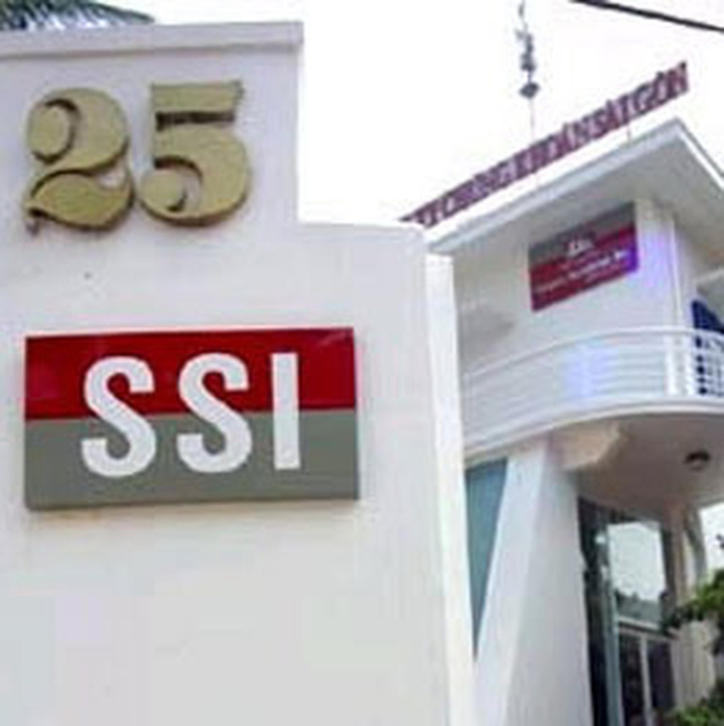 SSI: ANZ đăng ký mua tiếp gần 1,4 triệu cổ phiếu