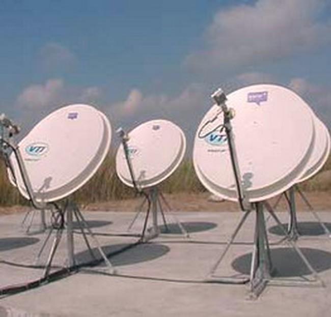 2008 ngành viễn thông tăng trưởng 39%