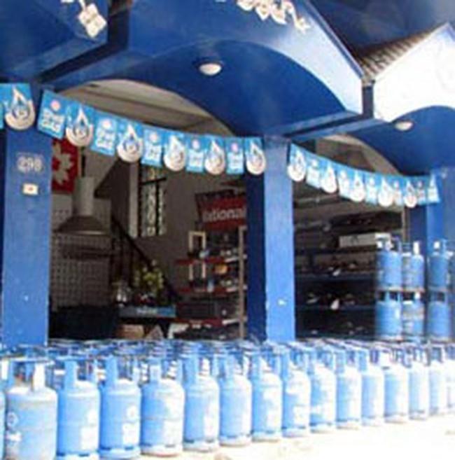 Từ 1/1: Giá gas bán lẻ tăng từ 10.000 – 13.000 đồng/bình
