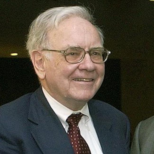 Năm 2008: Cổ phiếu tập đoàn của Warren Buffet hạ kỷ lục trong 3 thập kỷ