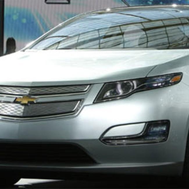 Kế hoạch 700 tỷ USD sẽ cứu tất cả các bên liên quan đến ngành ô tô Mỹ