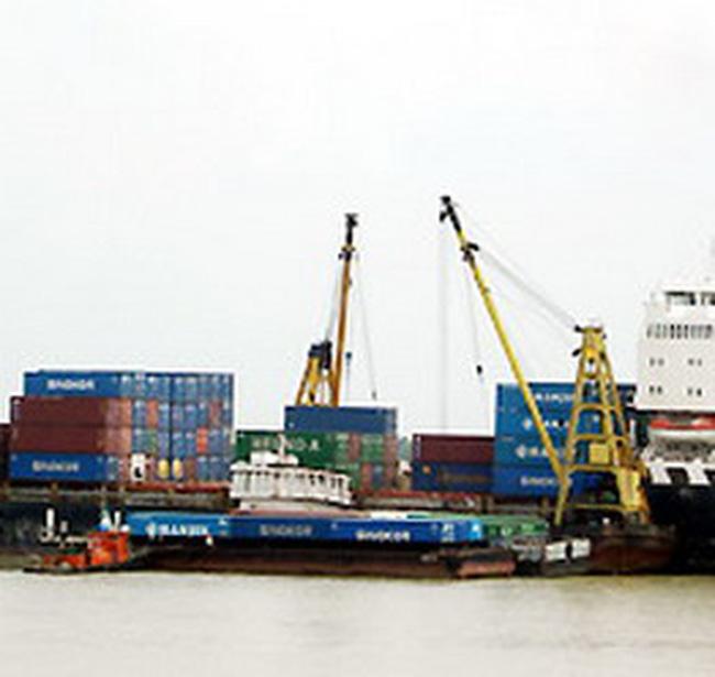 Xu hướng mở rộng kho tại cảng
