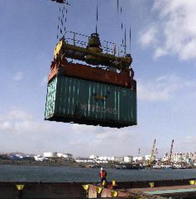 Tháng 12/2008, xuất khẩu Hàn Quốc giảm 17,4%