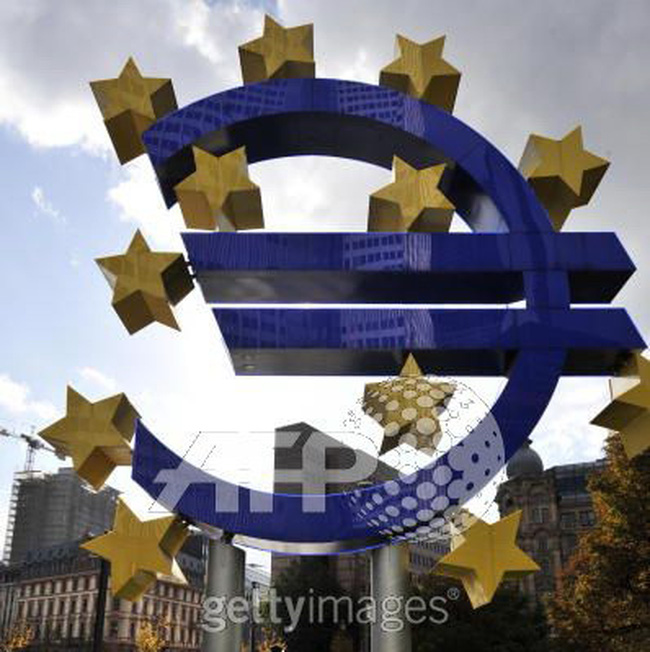 Tháng 12/2008, sản xuất châu Âu đi xuống mạnh nhất trong 11 năm