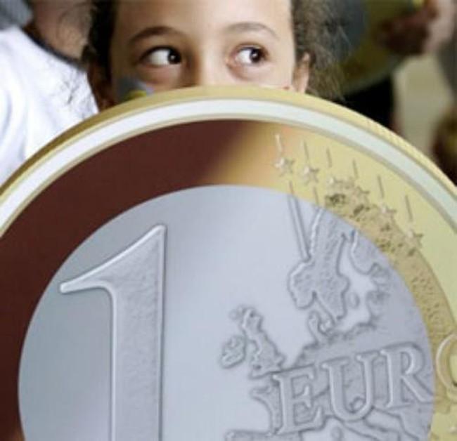 Slovakia trở thành quốc gia thứ 16 chính thức sử dụng đồng Euro