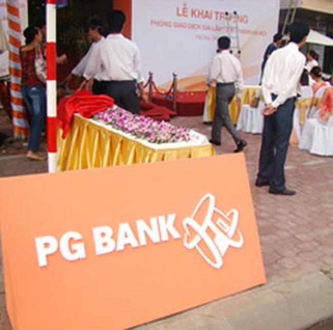 PG Bank chính thức tăng vốn điều lệ lên 1.000 tỷ đồng