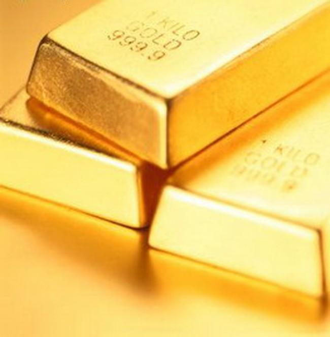 Nhìn lại diễn biến giá vàng, giá dầu tuần qua