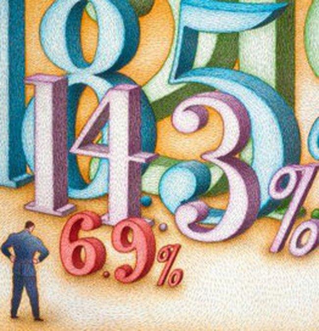 Thấy gì từ những con số thống kê năm 2008?