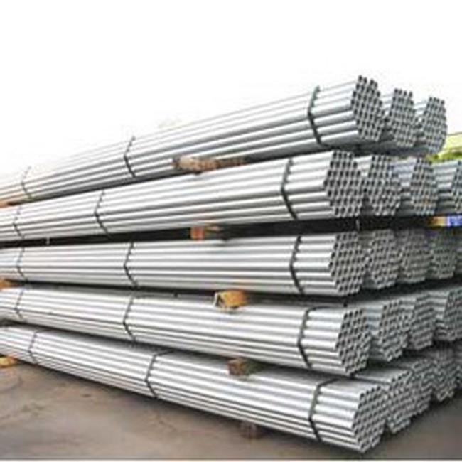 Kiến nghị tăng thuế nhập khẩu thép ống, tôn mạ