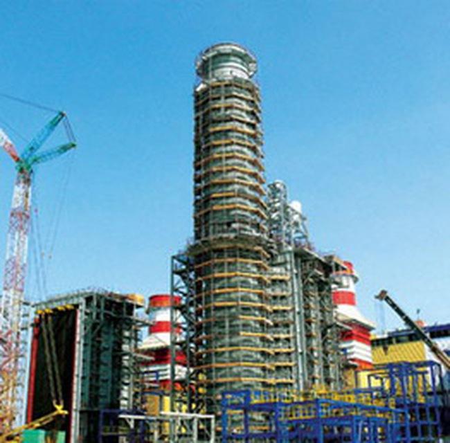 Tập đoàn Dầu khí Việt Nam làm chủ đầu tư Dự án Trung tâm điện lực Quảng Trạch