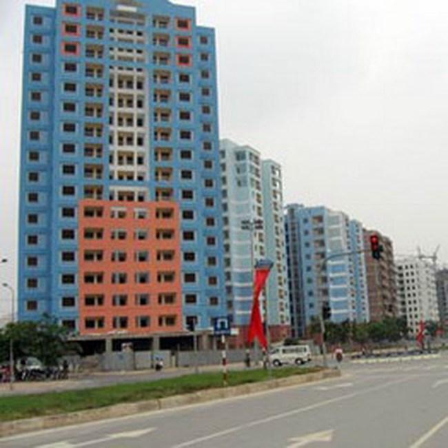 Thuê và mua nhà ở xã hội tại TPHCM ra sao?