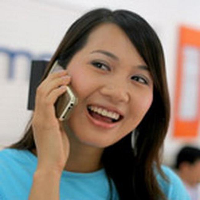 Điểm sáng kinh tế Việt Nam 2008: Thông tin di động