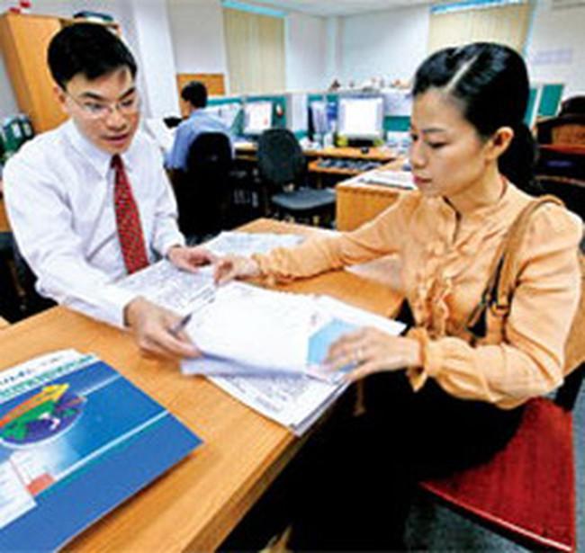 Ngân hàng năm 2009: Đối diện cuộc sàng lọc
