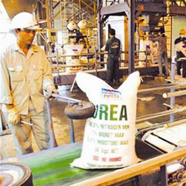 Đạm Phú Mỹ đạt mốc sản xuất 3 triệu tấn