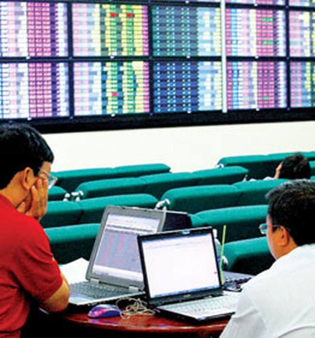 80% công ty chứng khoán thua lỗ năm 2008
