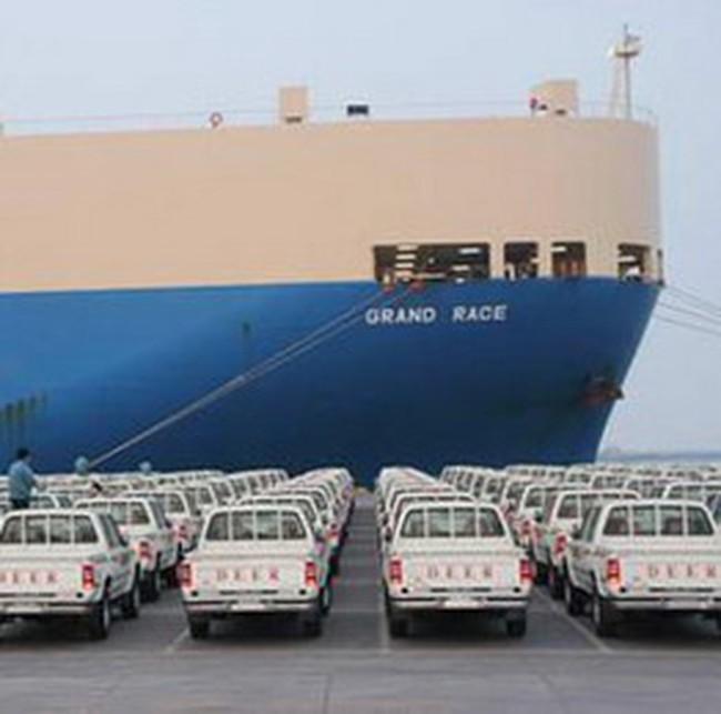 Nhập khẩu năm 2009 sẽ không tăng đột biến
