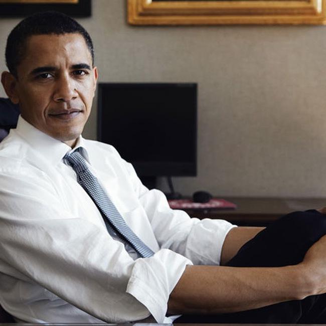 Xáo trộn đầu tiên trong chính quyền của Tổng thống đắc cử Obama