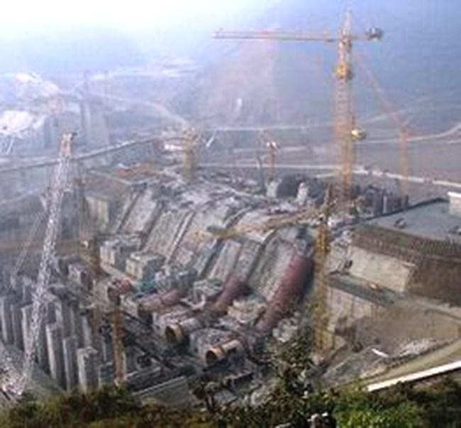 Đảm bảo vận hành Thủy điện Sơn La cuối năm 2010