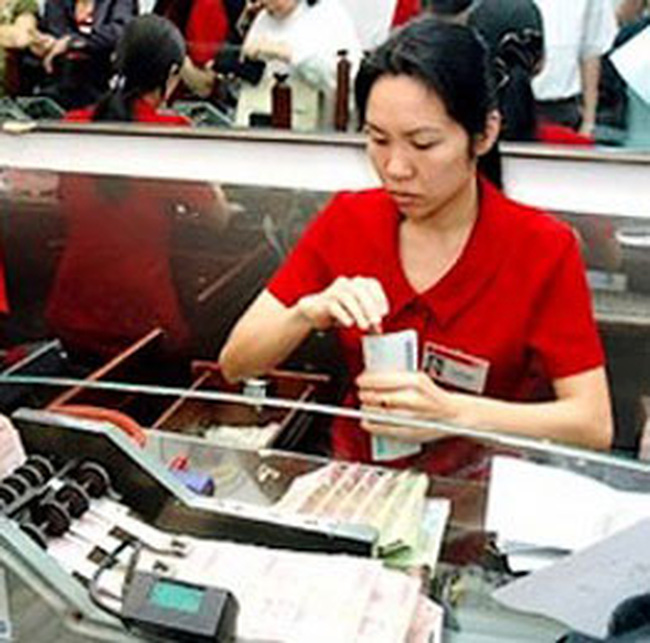 Ngành ngân hàng 2009: Thách thức chực chờ